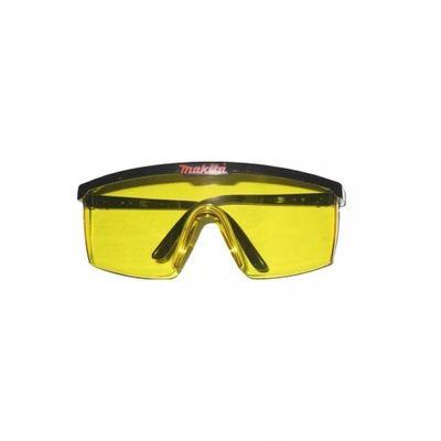51d2198b5dc2a Óculos de Segurança Lente Âmbar 004115-1 - Makita - casajnakao