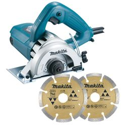 Serra Mármore 110mm 1300W -  4100NH3ZX2 - Makita