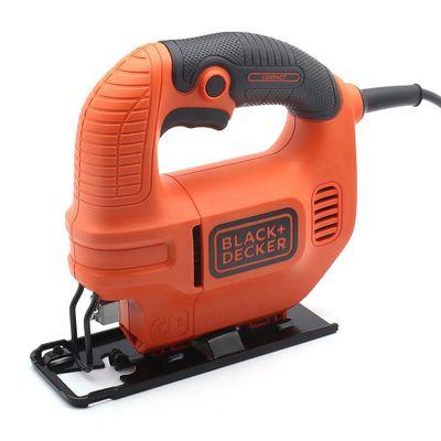 f5d308b2f0b6e Serra Tico Tico 420 Watts - KS501 - Black Decker - casajnakao