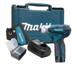 Parafusadeira-de-Impacto-a-Bateria--TD090DWE---Makita