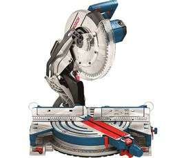 Serra-1-2-Esquadria-12--1800-Watts-GCM-12X---0.601.B21.1D0---Bosch---110-Volts