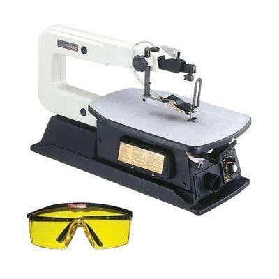 29d6ec26d5d3a Kit Serra Tico Tico de Bancada 130W SJ401 + Óculos de Segurança ...