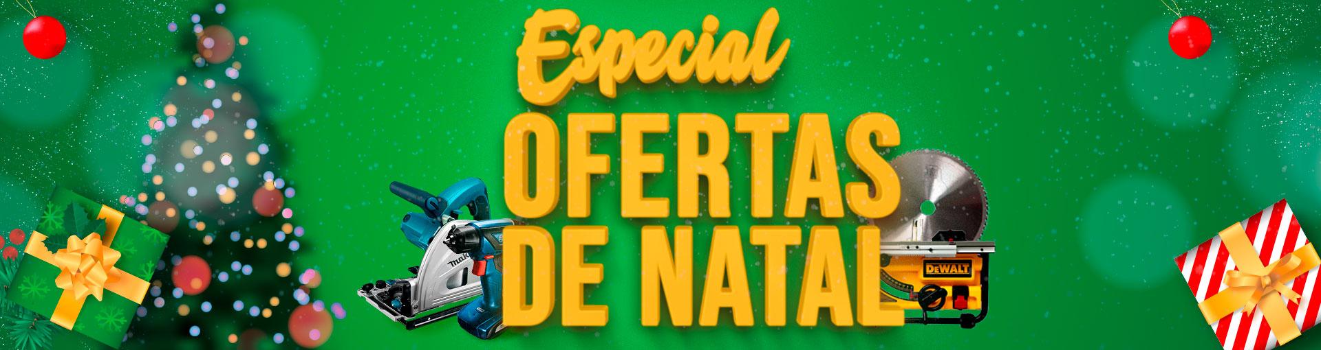 NATAL INSTITUCIONAL