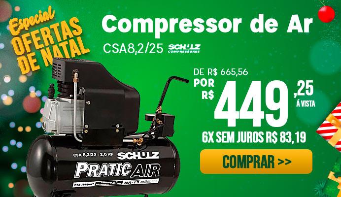 Schulz Compressor