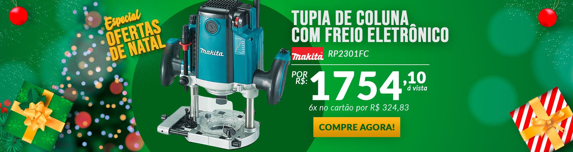 Tupia MAKITA RP2301FC