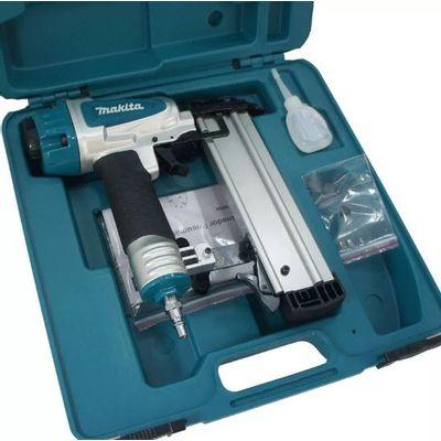 13c4344309a27 Kit Pinador Pneumático AF505N + Óculos de Segurança Lente Âmbar ...