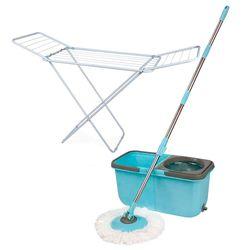 Kit-Esfregao-Mop-Premium-Limpeza-Pratica-008297---Varal-de-Chao-Slim-006105--Mor