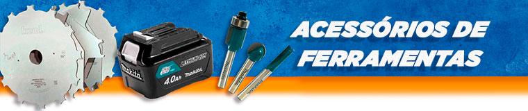 MOBILE: Acessórios para ferramentas