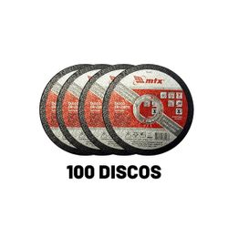 Kit-100-Discos-de-Corte-para-Metal-115x1x22mm-7432655-MTX