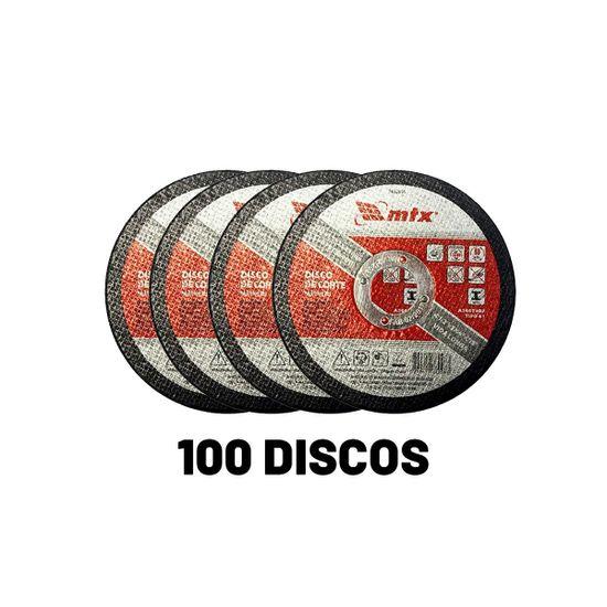 Kit-100-Discos-de-Corte-para-Metal-115x1x22mm-7432655-MTX