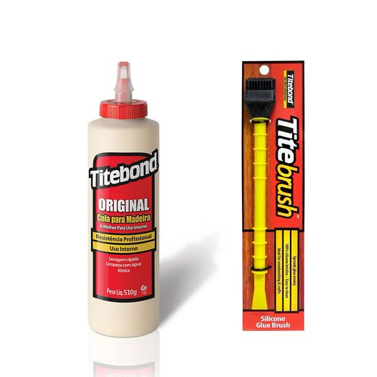 Kit-Cola-para-Madeira-Original-Wood-Glue-473-ml---Pincel-de-Silicone-Titebrush