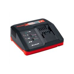 Carregador de Bateria Power X-Change 18V - 4512009 - Einhell