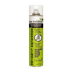 Borracha Líquida em Spray Aerossol Hm Rubber 400 ml Branco