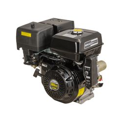 Motor a Gasolina MGS 13.0 4T 13hp Partida Elétrica - 038.0203-0 - Schulz