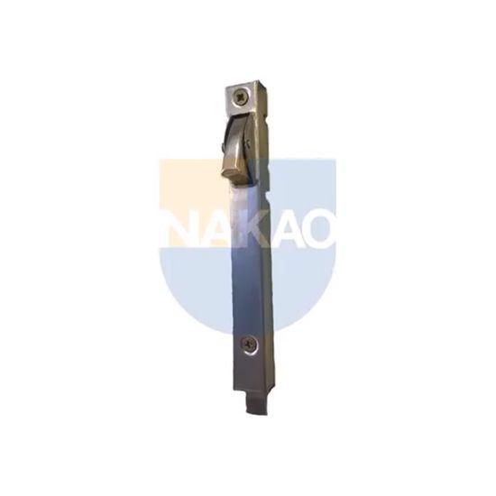 Fecho Trim-Click 130mm - ELPA - Bicromatizada