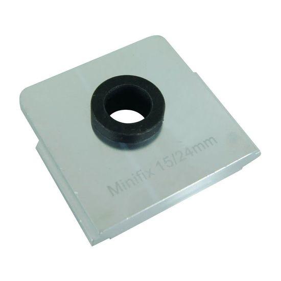 Máscara Mini Fix 12/24- 00125020